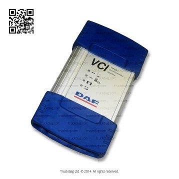 DAF VCI 560
