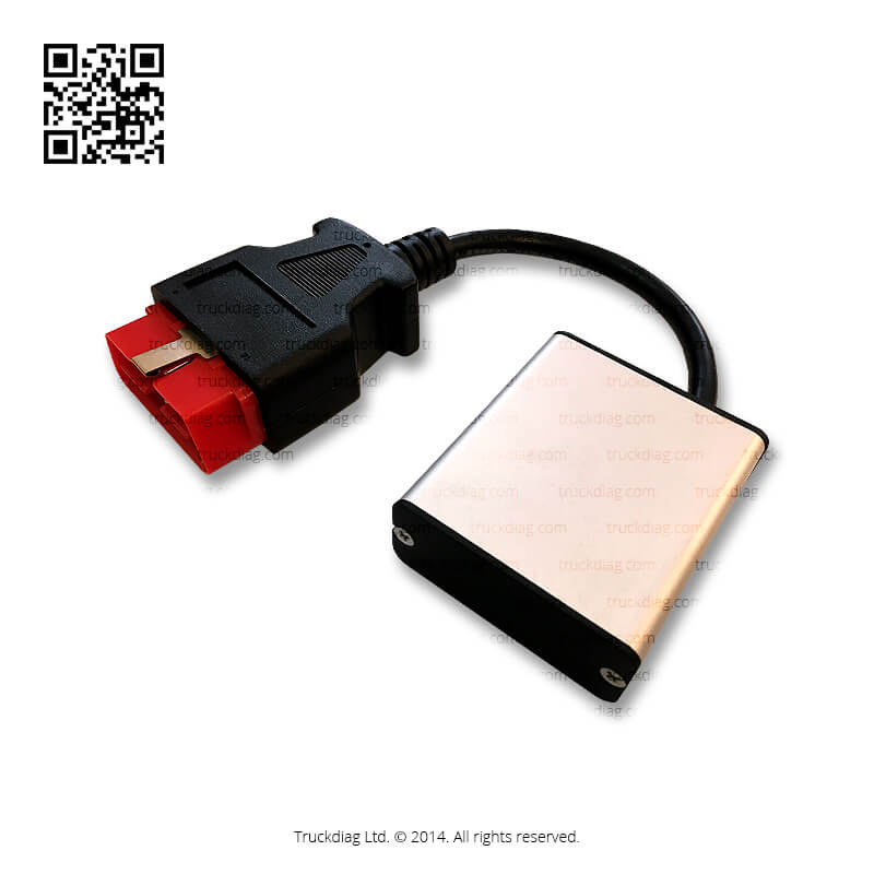 EURO 6 DTC OBD Eraser